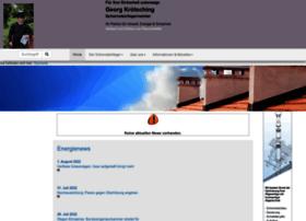 Schornsteinfeger-kroetsching.de thumbnail