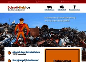 Schrott-held.de thumbnail