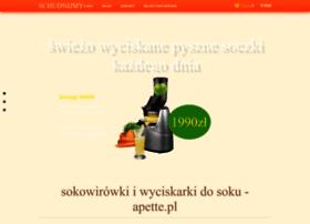 Schudnijmy.pl thumbnail