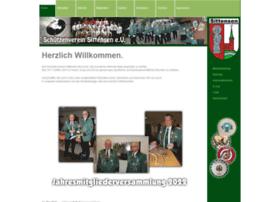 Schuetzenverein-sittensen.de thumbnail