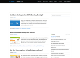 Schufa-und-finanzen.net thumbnail