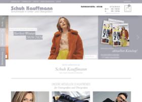 Schuh-kauffmann.de thumbnail