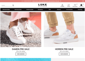 Schuhe-lueke.de thumbnail