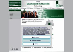 Schuhmann.de thumbnail