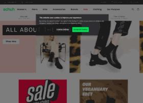Schuhstore.co.uk thumbnail