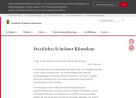 Schulamt-kuenzelsau.de thumbnail