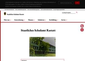 Schulamt-rastatt.de thumbnail
