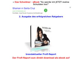 Schulden-berater.info thumbnail