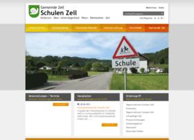 Schulen-zell.ch thumbnail
