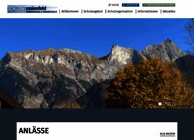 Schulenmaienfeld.ch thumbnail