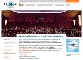 Schulkinowoche-hamburg.de thumbnail