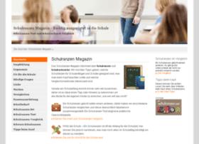 Schulranzen-magazin.de thumbnail