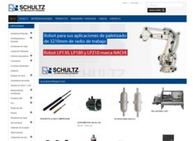 Schultzsa.cl thumbnail