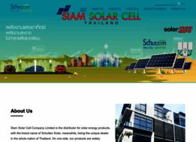 Schutten-solar.co.th thumbnail