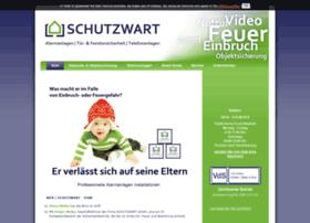 Schutzwart.de thumbnail