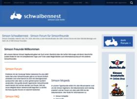 Schwalbennest.de thumbnail