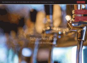 Schwanen-braeu.de thumbnail