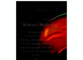 Schwarze-magie.de thumbnail