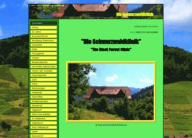 Schwarzwald-kult-klinik.de thumbnail