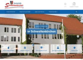 Schweitenkirchen.de thumbnail