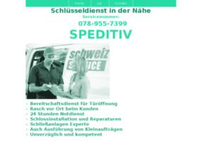 Schweiz-service.ch thumbnail