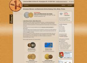 Schweizer-geld.ch thumbnail