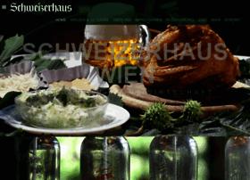 Schweizerhaus.at thumbnail