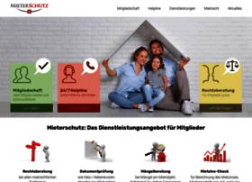 Schweizerischer-mieterschutz.ch thumbnail