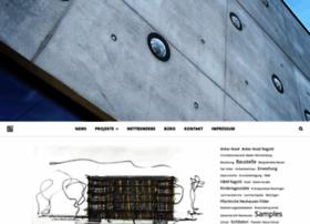 Schwille-architekten.de thumbnail