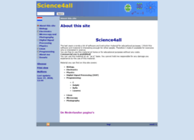 Science4all.nl thumbnail