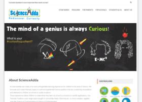 Scienceadda.com thumbnail
