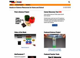 Sciencebuddies.org thumbnail