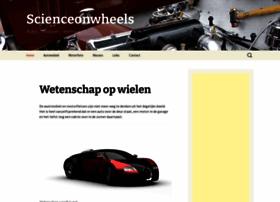 Scienceonwheels.be thumbnail