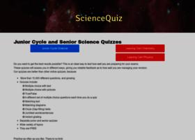 Sciencequiz.net thumbnail