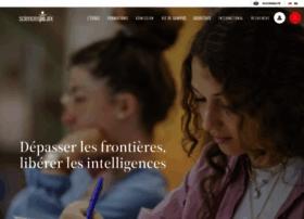 Sciencespo-aix.fr thumbnail