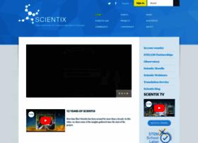 Scientix.eu thumbnail