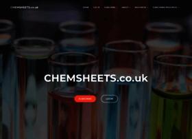 Scisheets.co.uk thumbnail