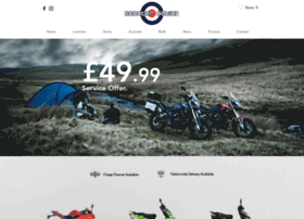 Scooter-nation.co.uk thumbnail