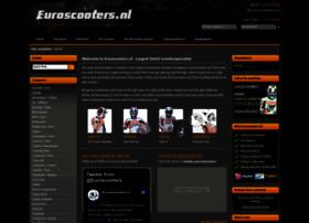 Scooterdealer.nl thumbnail