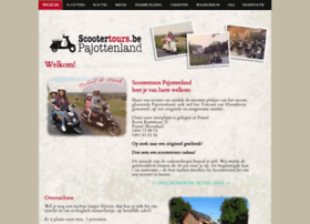 Scootertours.be thumbnail