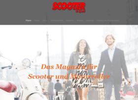 Scooterundsport.de thumbnail