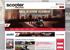 Scooterxpress.nl thumbnail