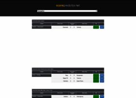 Scorepredictor.net thumbnail
