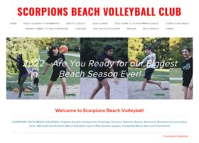 Scorpionsbeach.ca thumbnail