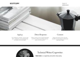 Scotcopy.co thumbnail