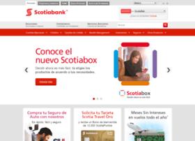 Scotiabankinverlat.com.mx thumbnail
