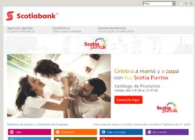 Scotiapuntos.com.pe thumbnail