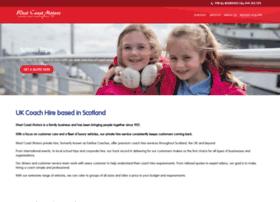 Scotlinecoaches.co.uk thumbnail