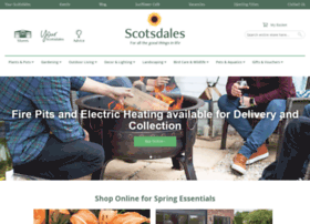 Scotsdalegardencentre.co.uk thumbnail