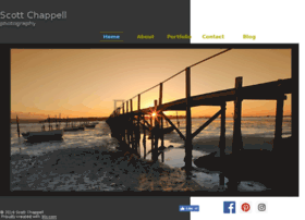 Scottchappell.co.uk thumbnail